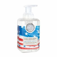 17.8 oz Red White and Blue Foaming Hand Soap