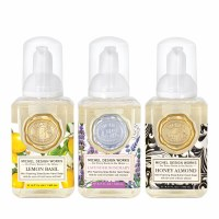 4.7 oz Set of 3 Foaming Hand Soap 2
