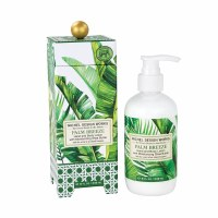 8 oz Palm Breeze Lotion