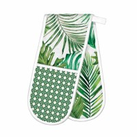 "33"" Palm Breeze Double Oven Glove"