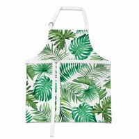 "31"" x 27"" Palm Breeze Apron"