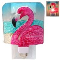"6"" Flamingo Night Light"