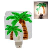 "5"" Palm Trees Night Light"