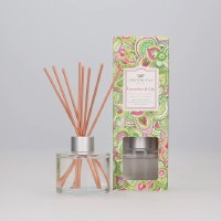 4 Oz Cucumber & Lily Diffuser Kit