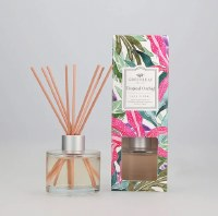 4 oz Tropical Orchid Diffuser Kit