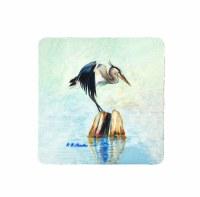 Balancing Heron Coaster