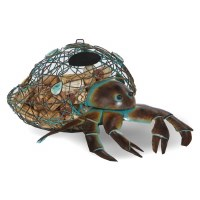 "7"" Hermit Crab Cork Caddy"