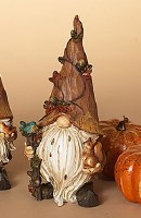 """8.8"""" Fall Gnome With Blue Bird"""