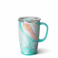18 Oz Swig  Wanderlust Insulated Mug