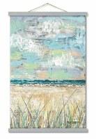 """45"""" x 30"""" Beach Landscape 2 Wall Art"""