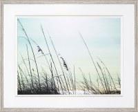 "36"" x 44"" Coastal Framed Print"