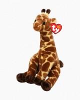 TY Beanie Baby Gavin The Giraffe