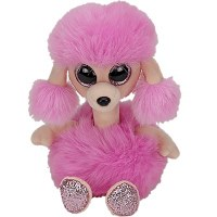 TY Beanie Boo Camilla The Pink Poodle