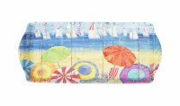 "6.5"" x 15"" Ocean Vista Loaf Tray"
