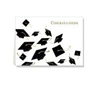 "Single 4"" x 6"" Congratulations Card"