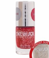 .34 Oz VIP Color Changing Nail Polish