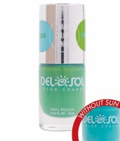 .34 Oz Perfect Pastel Color Changing Nail Polish