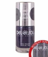 .34 Oz Lost In Space Color Changing Nail Polish