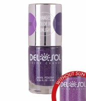 .34 Oz Rocket Science Color Changing Nail Polish
