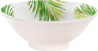 """7"""" Round Palm Frond Bowl"""