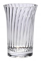 14 fl. oz. Clear Acrylic Venezia Cooler Glass