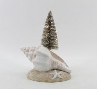 """9"""" LED Tree With Shell"""