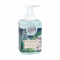 17.8 oz Christmas Snow Hand Soap Foamer