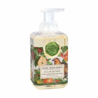 17.8 oz In A Pear Tree Hand Soap Foamer