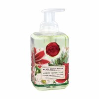 17.8 oz Merry Christmas Hand Soap Foamer