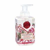 17.8 oz Peppermint Hand Soap Foamer