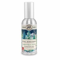 3.3 oz Christmas Snow Room Spray