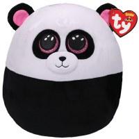 "14"" TY Squish-A-Boos Bamboo The Panda"