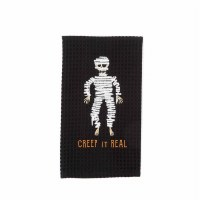 "26"" x 16"" Mummy Kitchen Towel"