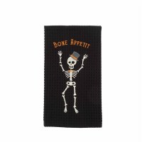 "26"" x 16"" Skeleton Kitchen Towel"