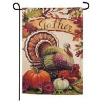 Mini Gather Turkey Flag