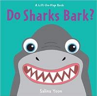 Do Sharks Bark Book