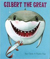 Gilbert The Great Paperback Book