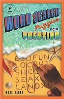 Word Search Puzzles For Vacation Book