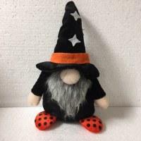 "7"" Star Hat Halloween Gnome"