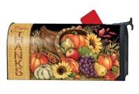 Harvest Blessings Mailwrap
