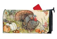 Turkey Mailwrap
