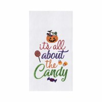 "27"" x 18"" All About Canty Kitchen Towel"