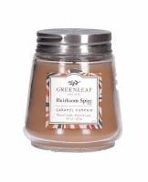 4 oz Heirloom Spice Petite Candle Jar