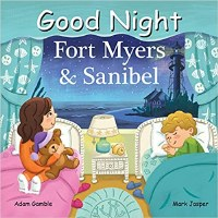 Good Night Fort Myers & Sanibel Book