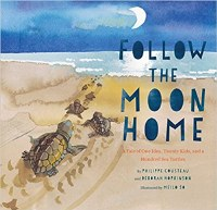 Follow The Moon Home Book