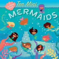Ten Mini Mermaids