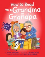 How To Read To a Grandma and Grandpa