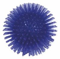 "2"" Round LED Purple Sea Urchin Ball"