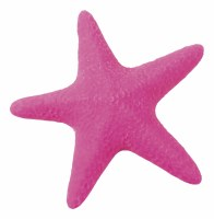 "5"" Pink Super Stretchy Starfish"