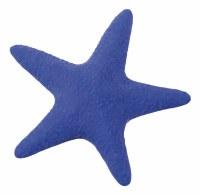 "5"" Purple Super Stretchy Starfish"